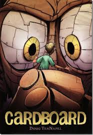 Cardboard Cover