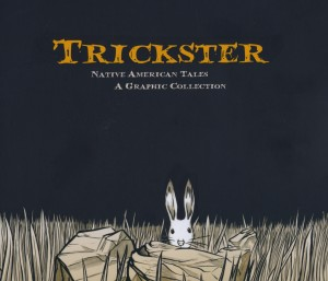 Trickster Cover