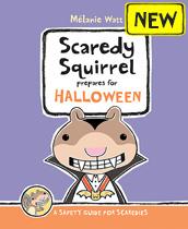 Scaredy