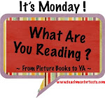 Mon Reading Button PB to YA