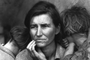 Dorothea Lange_Mother