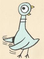 Happypigeon