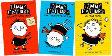 Timmy Failure