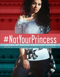 NotYourPrincess_Cover